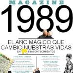 el mundo 1989